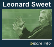 sermons.com presents Leonard Sweet